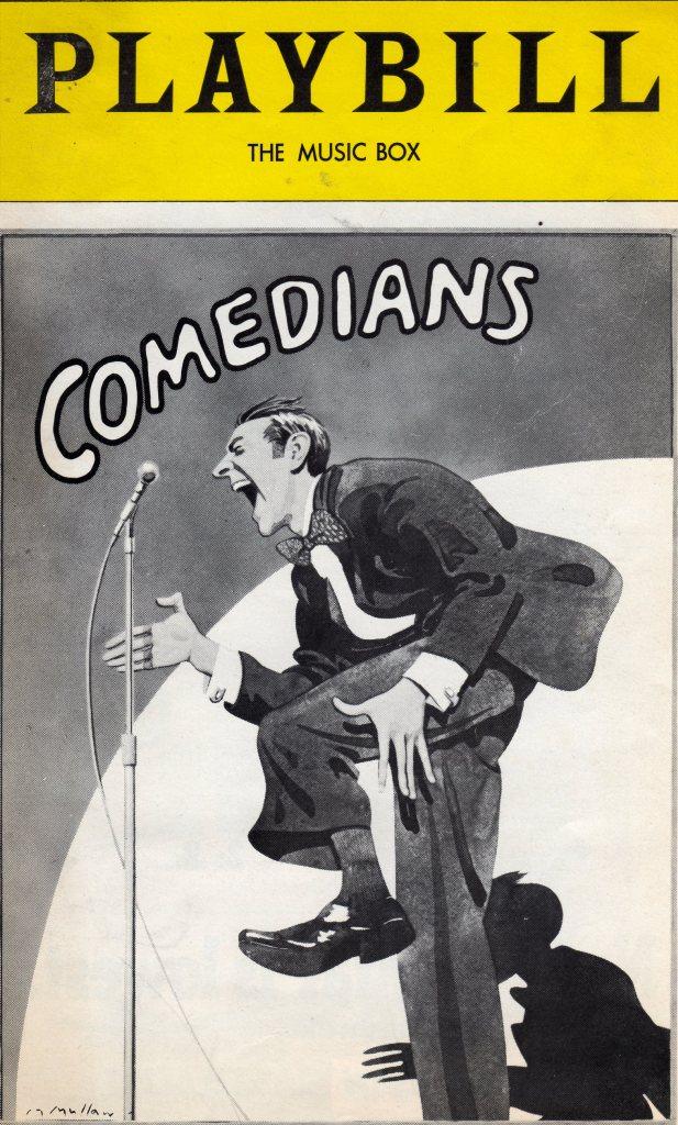 comedians trevor griffiths essays
