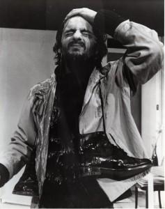 Jack Shepherd as Sloman
